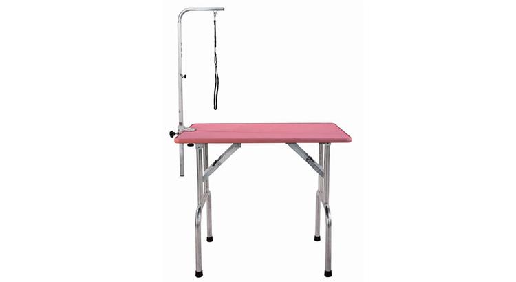 Столы для груминга